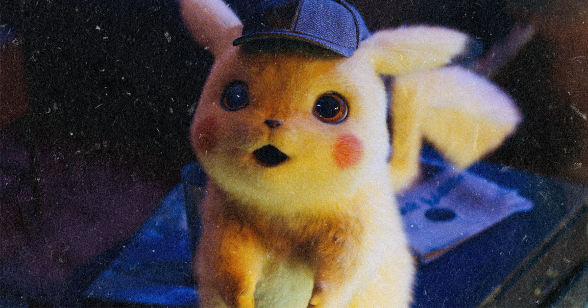 Pokémon Detective Pikachu Hinges On Our Need For Nostalgia