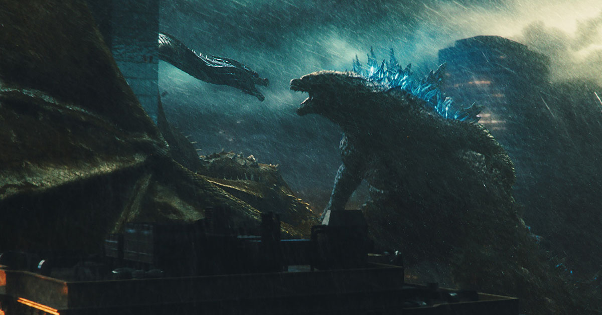 Long Live Godzilla: King Of The Monsters
