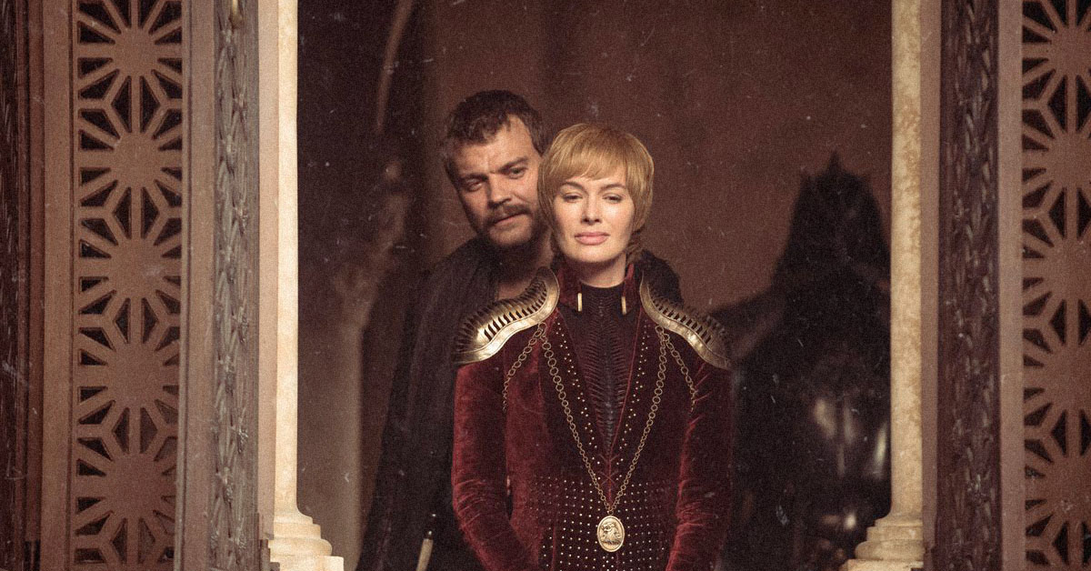 Review: Game Of Thrones S8E4, The Last Of The Starks