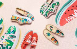Keds Recent Collaboration is Definitely Made For Summer