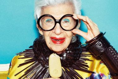 QUIZ: Which Iconic Iris Apfel Textile Are You?