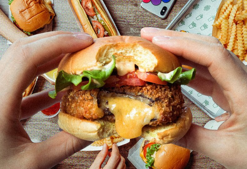 Some Thoughts On The Opening Of Shake Shack Philippines