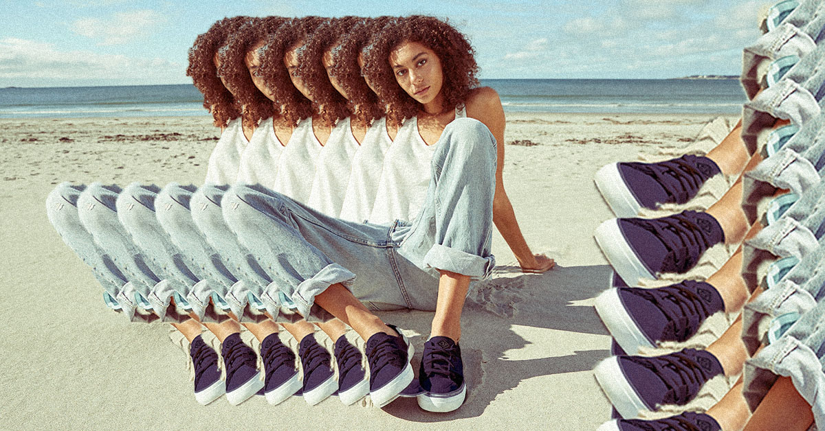 Sperry Eco Collection: Joining The Sustainable Fashion Movement