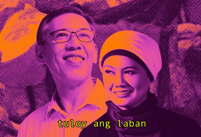 To My Senatorial Bets: Thank You (And I'm Sorry)