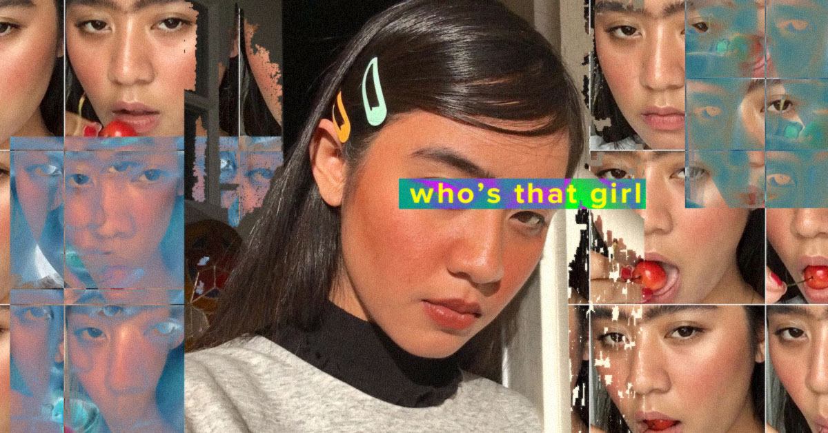 Who's That Girl: Janelle Mayo