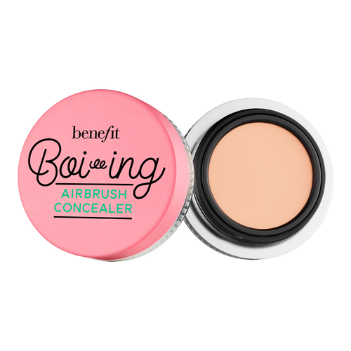 June Beauty Counter - Boi-ing Concealers | Wonder