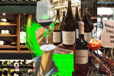 Happy Living: Celebrating 25 Years with Wine and Puns
