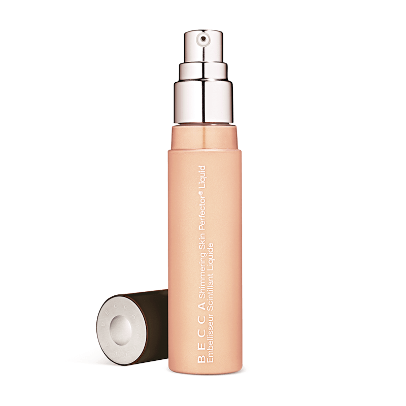 BECCA Shimmering Skin Perfector Liquid Highlighter - Jason Dhakal