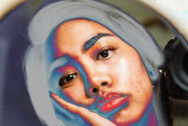 To All The (Acne) Scars That Shamed Me