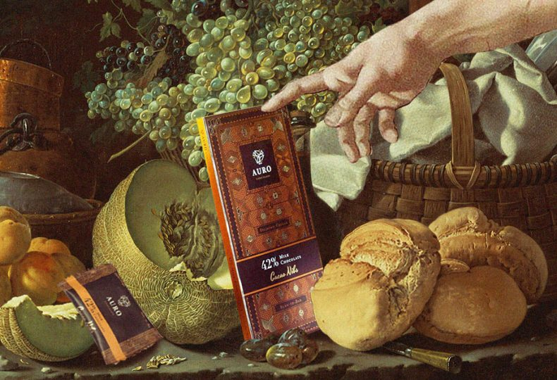 The Who's Who Of The S Maison x Auro World Chocolate Fair