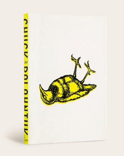Chuck Palahniuk - Lullaby | Wonder