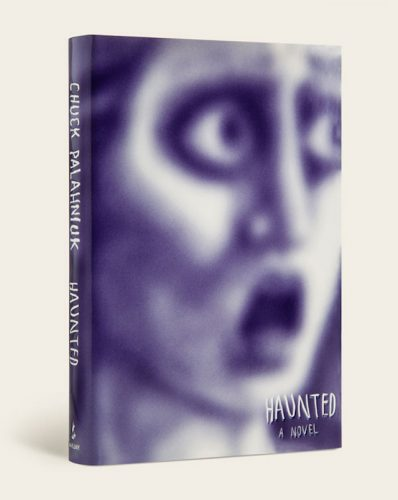 Chuck Palahniuk - Haunted | Wonder