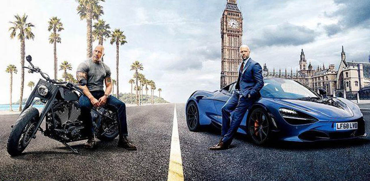 It's All #Feels And Action For Fast & Furious Presents: Hobbs & Shaw