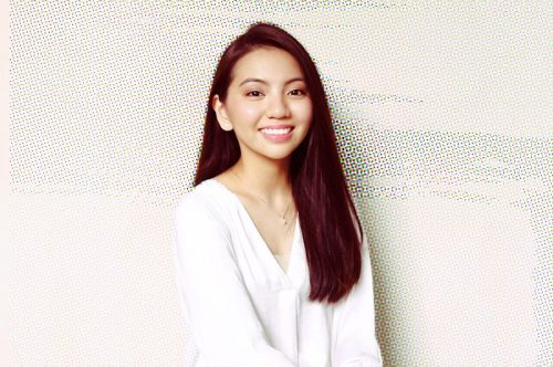 Young Creatives - Patricia Tangcongco