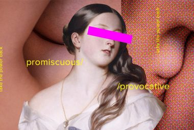 female promiscuity