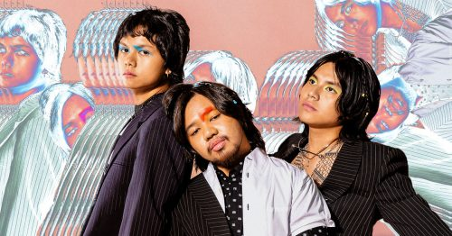 Which IV of Spades Member Is Your Soulmate?
