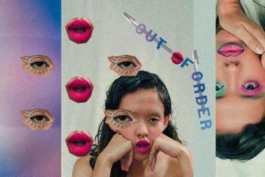 Out of Order: A Beauty Editorial