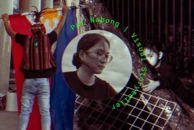 A Filipina Visual Storyteller in Search of Home