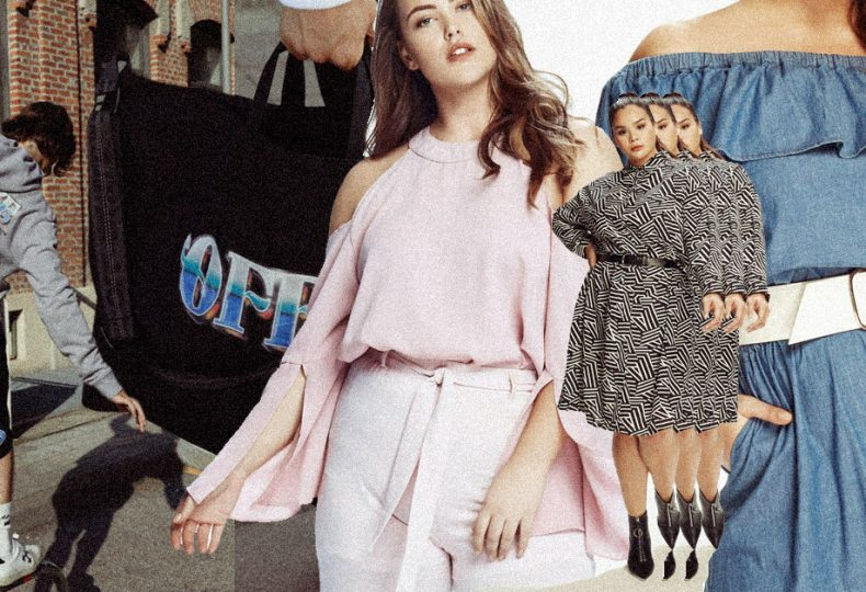 Wonder Wardrobe: August Is About New Industry Kids, Anniversary Specials and Turning Looks, Stunting Pretty