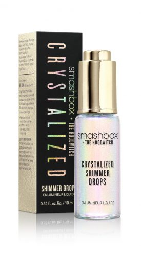 Smashbox Crystalized Shimmer Drops