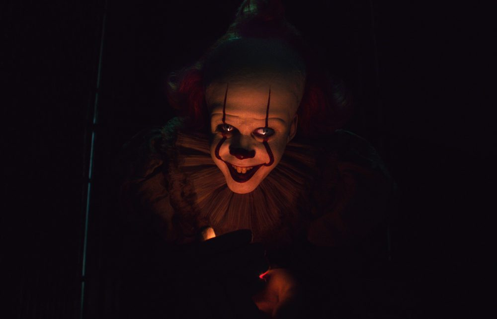 Pennywise It Chapter Two - Wonder