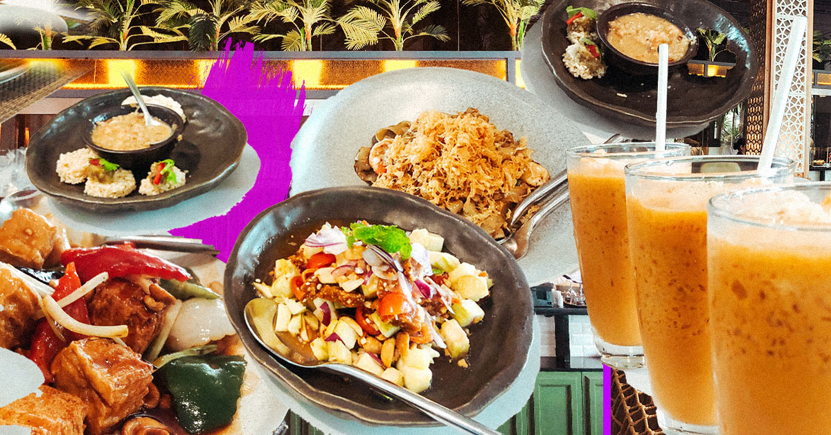 Mango Tree: A Staple To Revisit That's As Authentic As It Gets