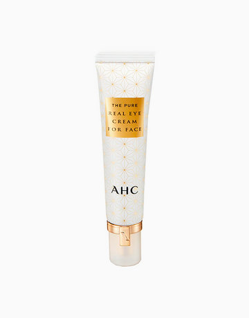 AHC - Beginner Skincare from Drugstores