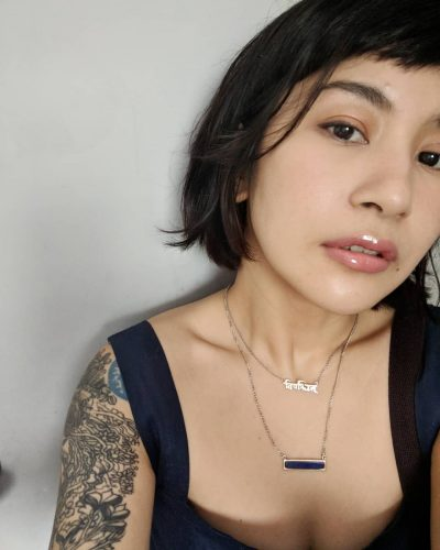Inspired Ink People Talk About Their Most Memorable Tattoos and What Went into Getting Them - Wiji Lacsamana