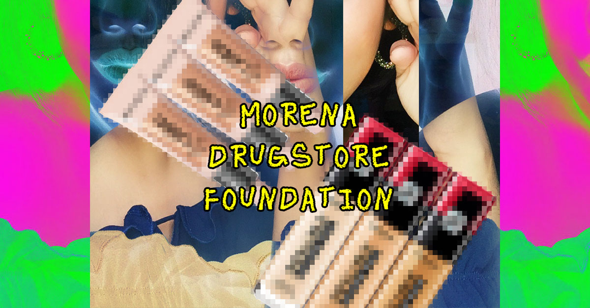 The Best Drugstore Foundations for Morenas