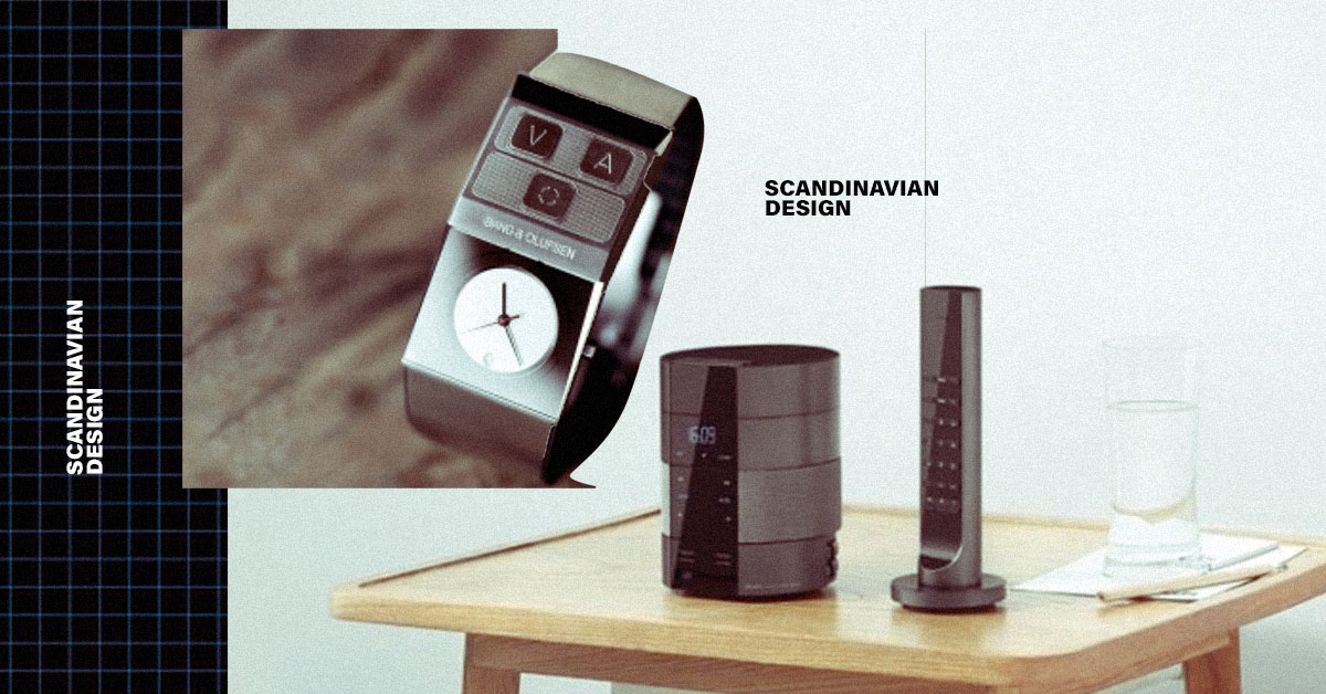 Scandinavian Design (& Culture): Why The World Is Obsessed