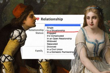 Is It a Situationship?