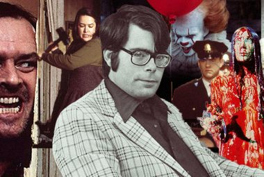 Stephen King: A Begginer's Guide to His Amazing Novels