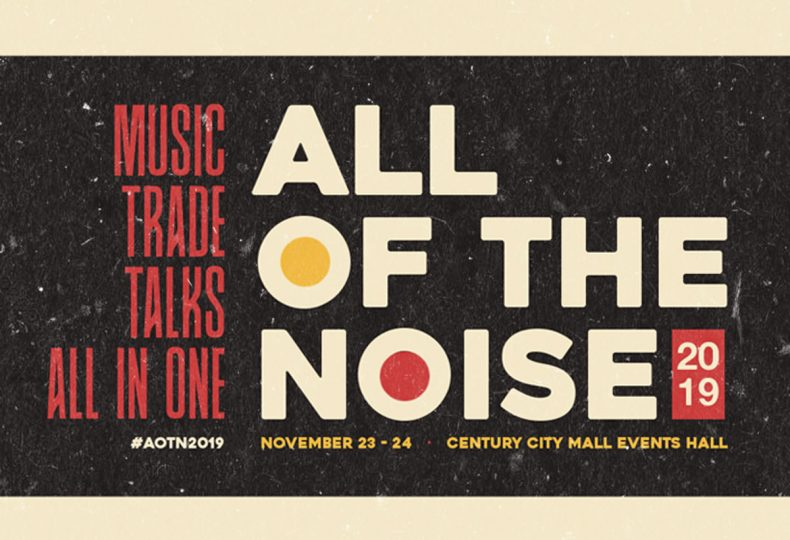 All of the Noise Redefines Music Festivals As We Know Them