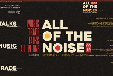 All of the Noise 2019 Schedule: Music, and Then Some