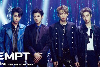 A Night with TEMPT: Is Thai Pop Music's Next Big Thing?