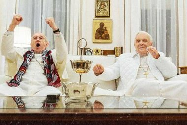 The Two Popes Review