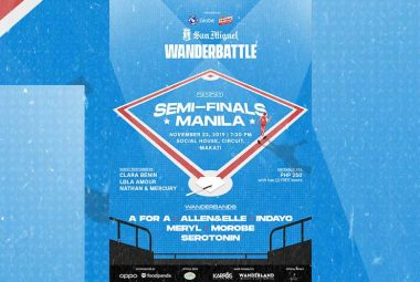 The Wanderbattle Manila Semi-Finals Happen Tomorrow!