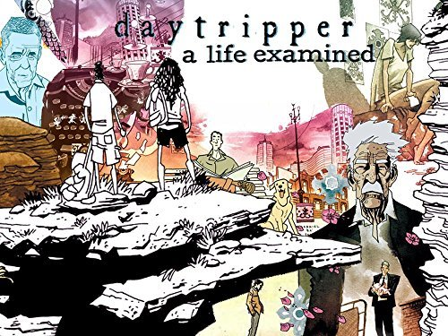 best-graphic-novels-of-all-time-daytripper