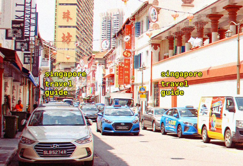 Singapore Travel Guide: Updated Places to Visit