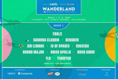 Wanderland 2020: We've Found the Perfect Christmas Gift for Your Barkada