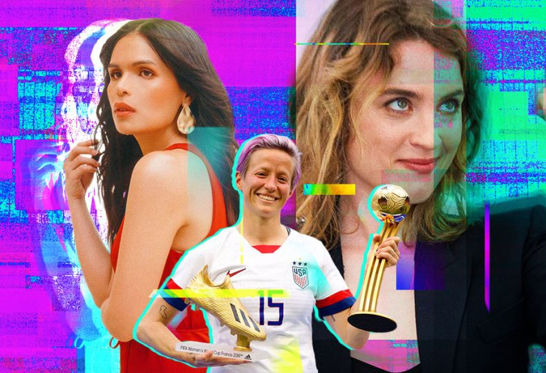 Queer Women to Get to Know (and Follow) in 2020 on Wonder.ph