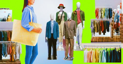 Wonder Wardrobe: March Ushers in First-Of-Summer Sales, Exciting Transitions and the Future of Sportswear on Wonder.ph
