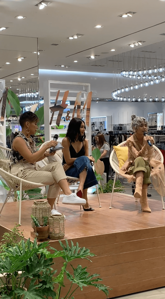 Stylist Lyn Alumno on Her Synergy With Nadine Lustre and What It's Like Creating Together