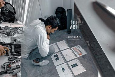 Filipino Startup TriART (CO)LAB Is Looking to Be the Change It Wants to See in the Industry on Wonder.ph